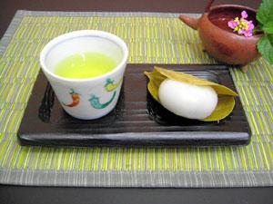 ミセス恵子の食卓提案/第3回「ミニ蕎麦猪口、すり鉢どんぶり」